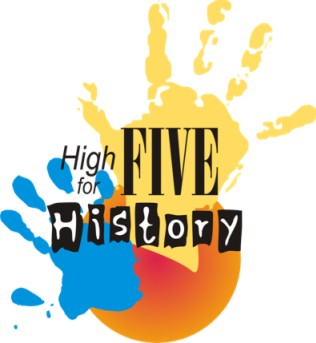 High Five to History
